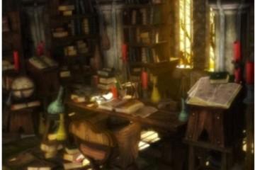 Biblioteca deavencijada