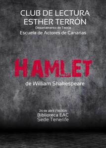 CARTEL HAMLET