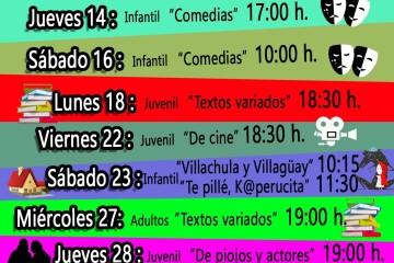 CORREGIDO Teatro infantil y juvenil clases abiertas_17-18 2 peq