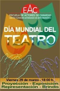Día Mundial del Teatro (1)