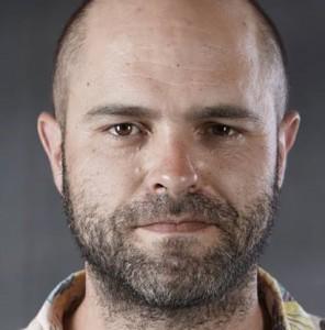 DAVID PANTALEÓN