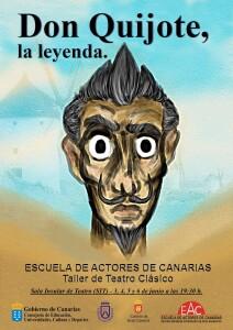 Don Quijote peq