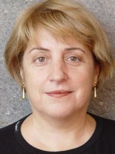 Helena Romero