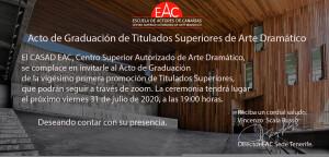 INVITACIÓN ORLA PROMOCIÓN 2016 2020 CASAD EAC SEDE TENERIFE (1)
