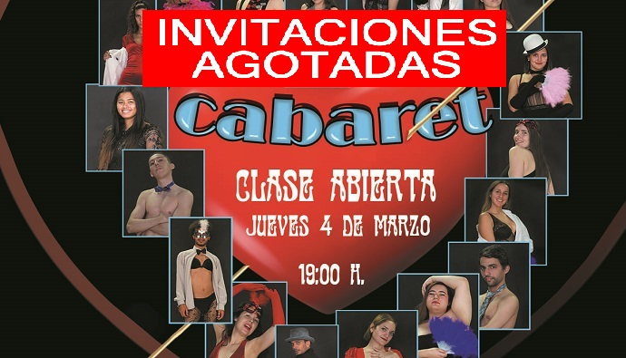Invitaciones agotadasBANNER Cabaret_21 peq (1)