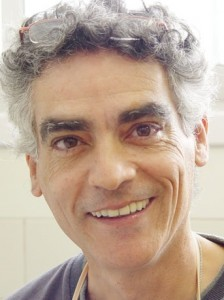 Luis Martin