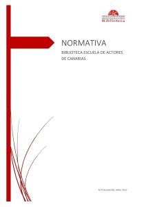 PORTADA NORMATIVA WEB