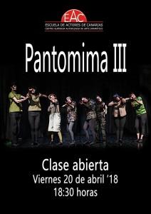 Pantomima III_17-18 peq