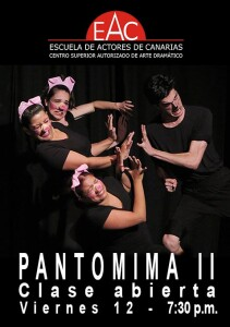 Pantomima II_18-19 peq