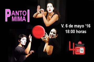 Pantomima I_15-16 H