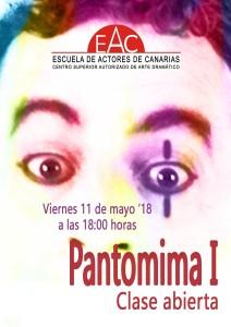 Pantomima I_17-18 peq