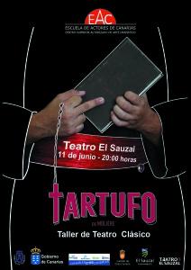 Tartufo El Sauzal peq