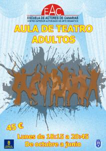 Teatro de adultos_20-21 CARTEL
