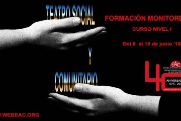 Teatro social y comunitario H