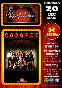 cabaret bambalinón