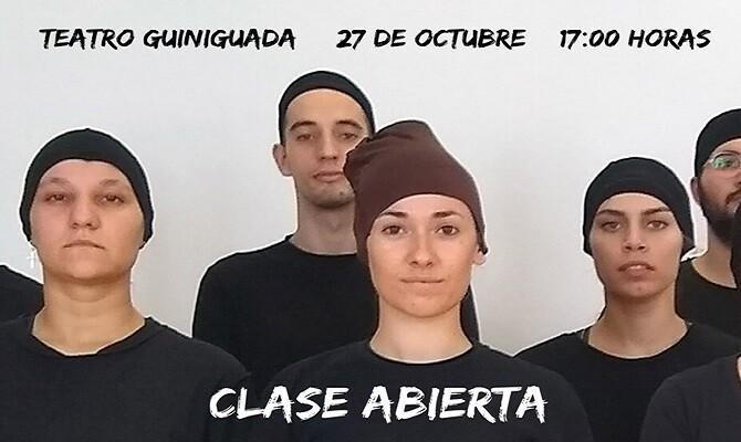 guiniguada Cabecera