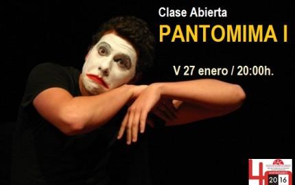 pantomima I