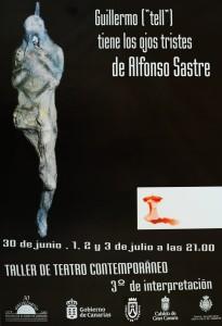 2005 - TT contemporaneo Guillermo Tell tiene los ojos tristes-min
