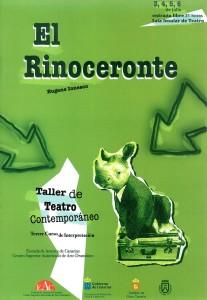 2008 - TT contemporaneo El rinoceronte-min