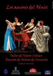 2011 - TT clasico Los amores del fenix-min